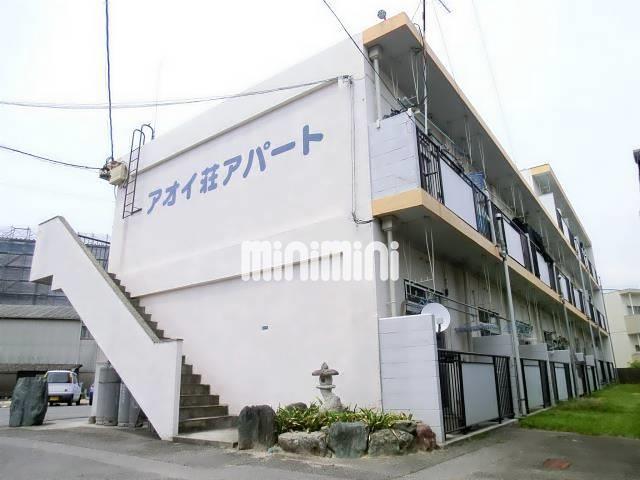 名鉄西尾線 南安城駅(徒歩22分)