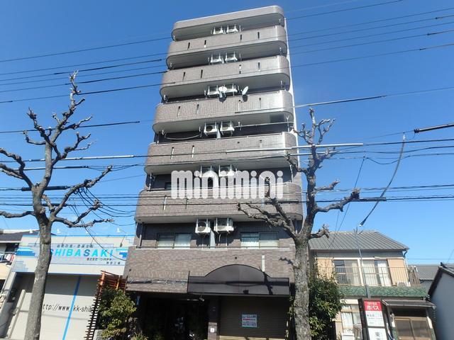 愛知県名古屋市熱田区五番町1DK