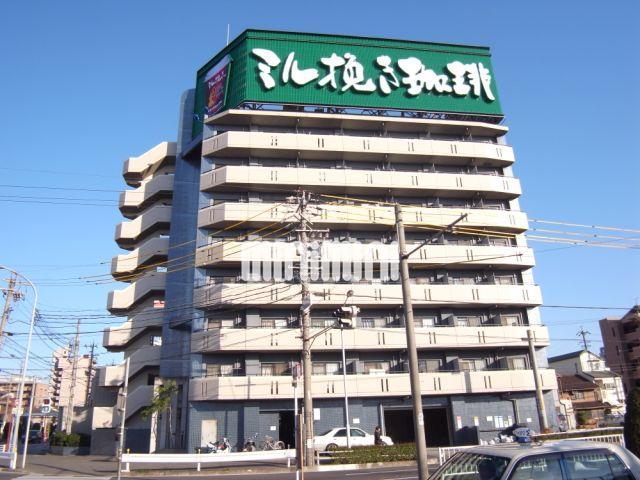 サザン名駅エクシード