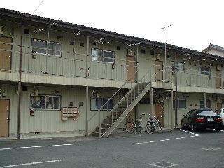 粉川アパート