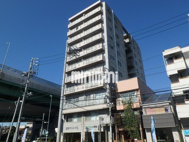 愛知県名古屋市港区辰巳町3DK