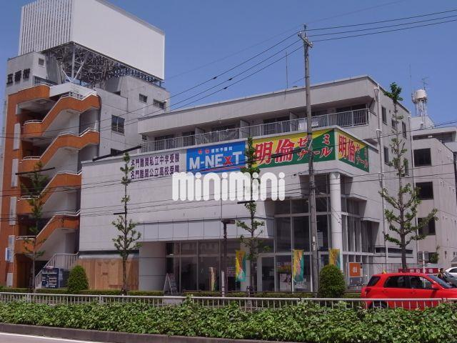 地下鉄名城線 ナゴヤドーム前矢田駅(徒歩13分)