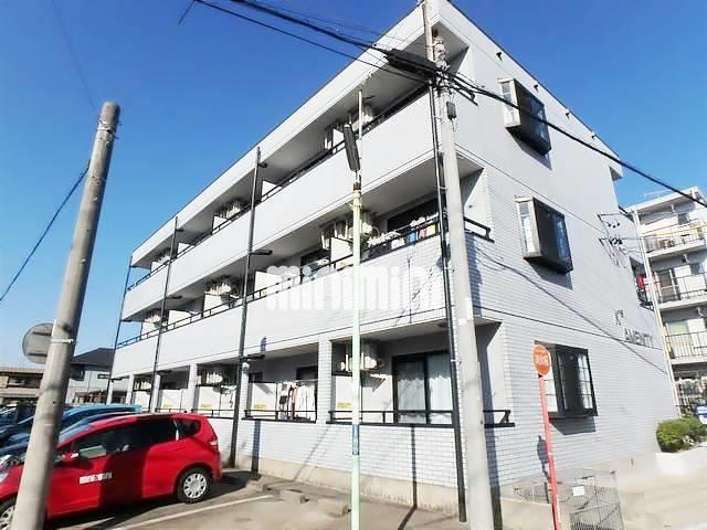 愛知県名古屋市港区津金2丁目1K