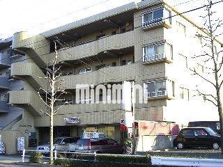 愛知県名古屋市守山区向台3丁目2LDK