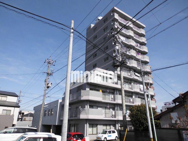愛知県名古屋市守山区新城2LDK