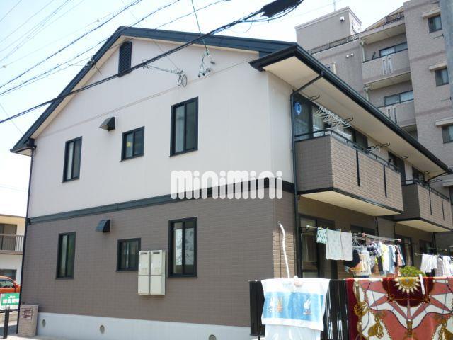 愛知県名古屋市中川区西伏屋3丁目3DK