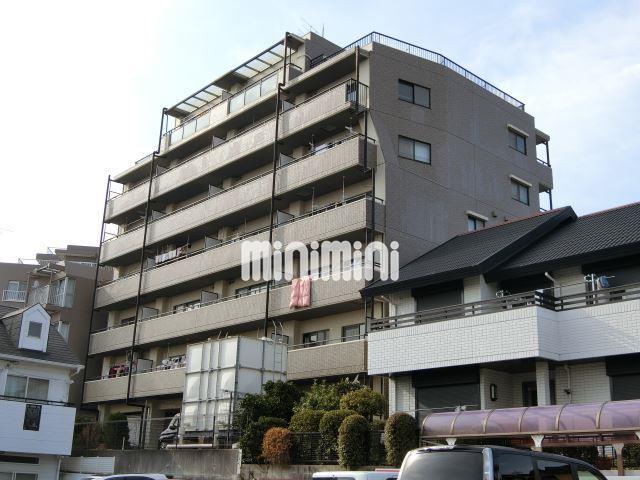 愛知県名古屋市守山区喜多山南2LDK