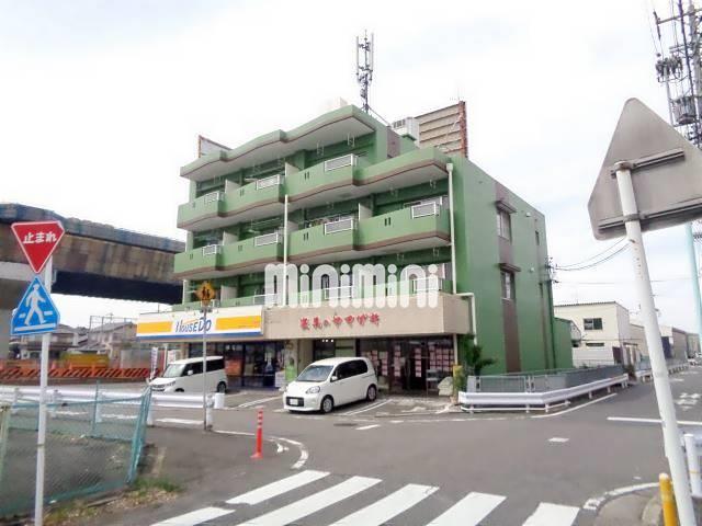 愛知県名古屋市中川区吉津3丁目2LDK