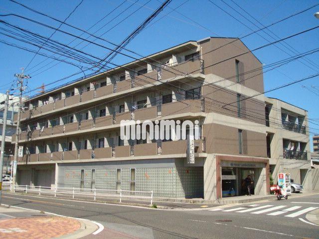 愛知県名古屋市天白区平針1丁目1R