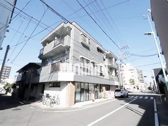 愛知県名古屋市東区筒井3丁目1K