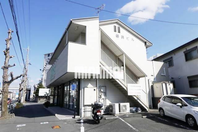 豊橋鉄道東田本線 東田駅(徒歩4分)