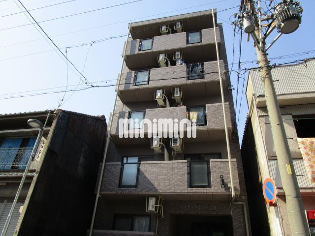 愛知県名古屋市中区大須1丁目1K