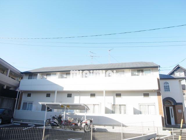 東海道本線 大高駅(バス20分 ・有松駅停、 徒歩10分)