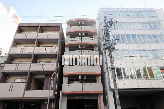 愛知県名古屋市中区新栄2丁目1K