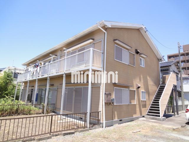 名鉄津島線 津島駅(徒歩16分)