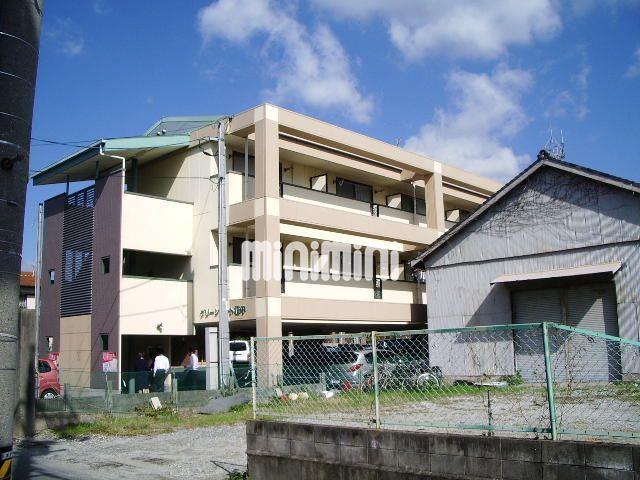 豊橋鉄道渥美線 柳生橋駅(徒歩6分)