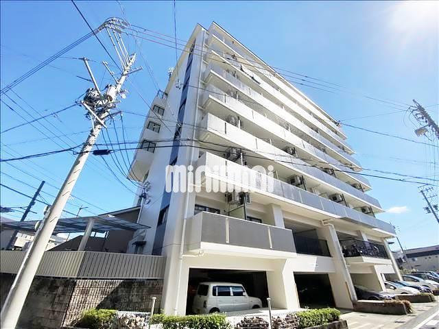 名古屋市東山線 藤が丘駅(徒歩15分)