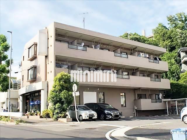 愛知県名古屋市天白区音聞山1K