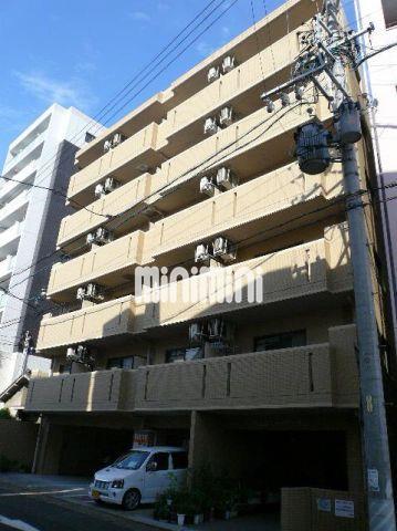 愛知県名古屋市中区正木4丁目1R