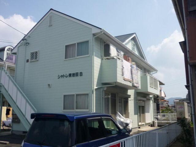 シャトレ東岩田 B