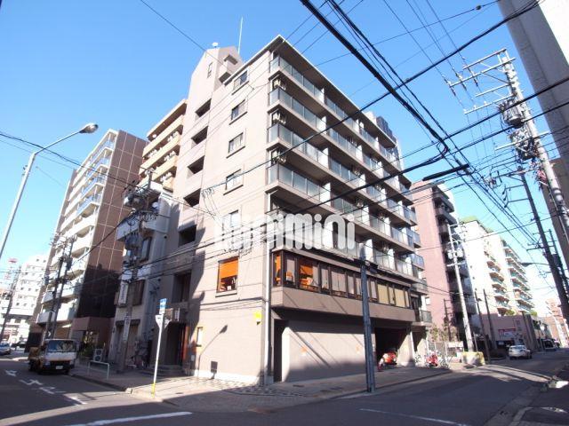 地下鉄桜通線 国際センター駅(徒歩13分)