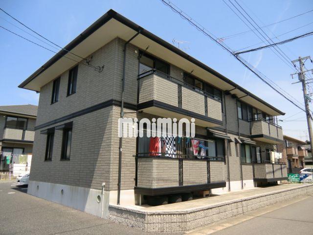 名鉄犬山線 犬山口駅(徒歩28分)