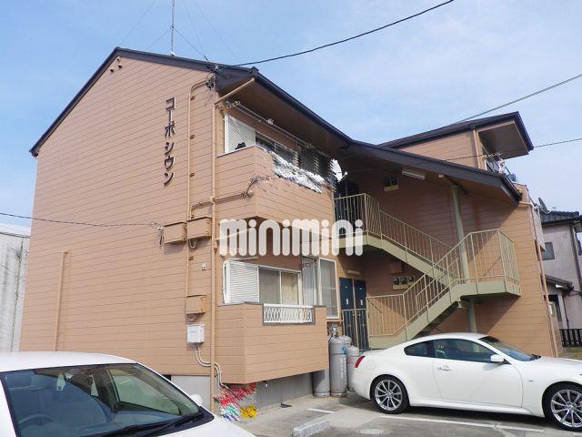 東海道本線 西岡崎駅(バス17分 ・大友停、 徒歩10分)