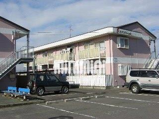 名鉄津島線 勝幡駅(徒歩20分)