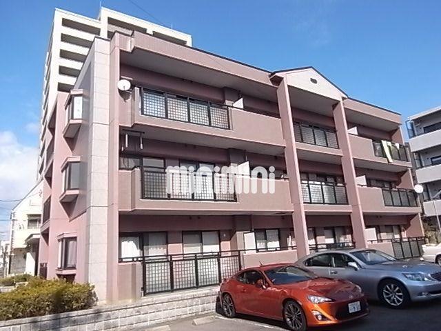 愛知県名古屋市東区白壁4丁目3LDK