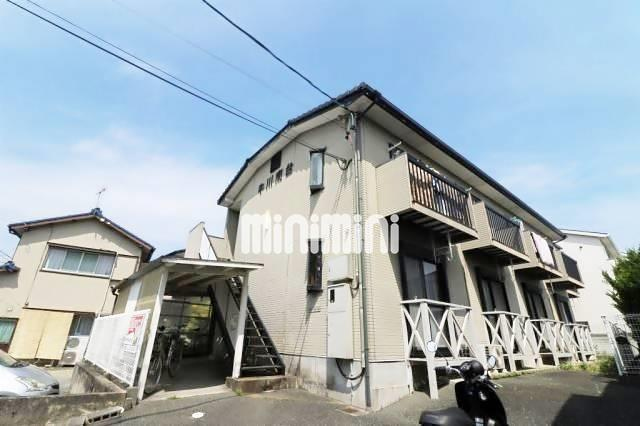 豊橋鉄道東田本線 前畑駅(徒歩14分)