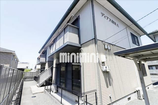 豊橋鉄道東田本線 東田坂上駅(徒歩7分)