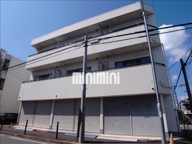 地下鉄上飯田線 上飯田駅(徒歩5分)