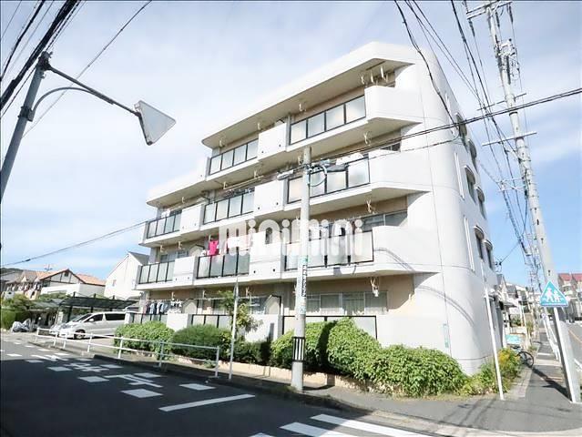 愛知県名古屋市天白区植田山4丁目2LDK