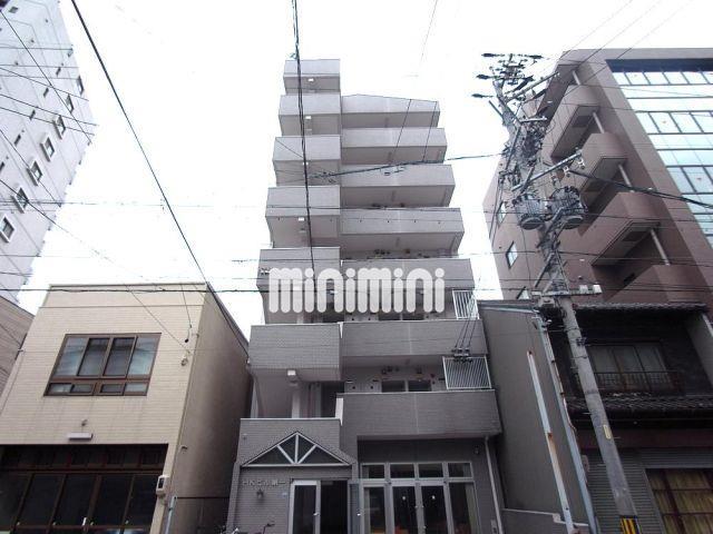 愛知県名古屋市西区名駅3丁目1K