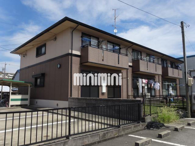 地下鉄上飯田線 上飯田駅(徒歩13分)