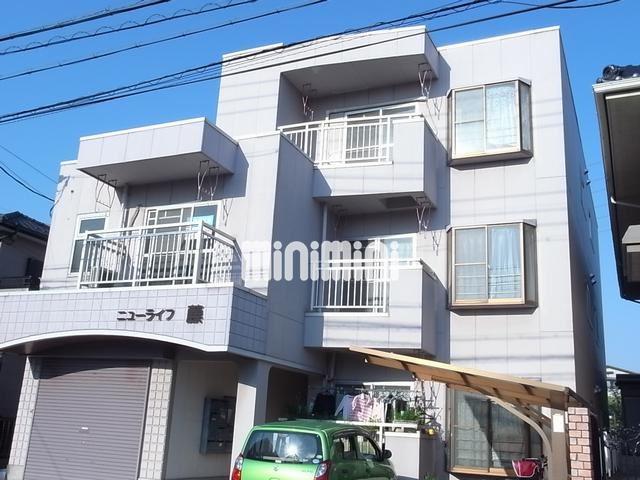 名鉄名古屋本線 丸ノ内駅(徒歩22分)