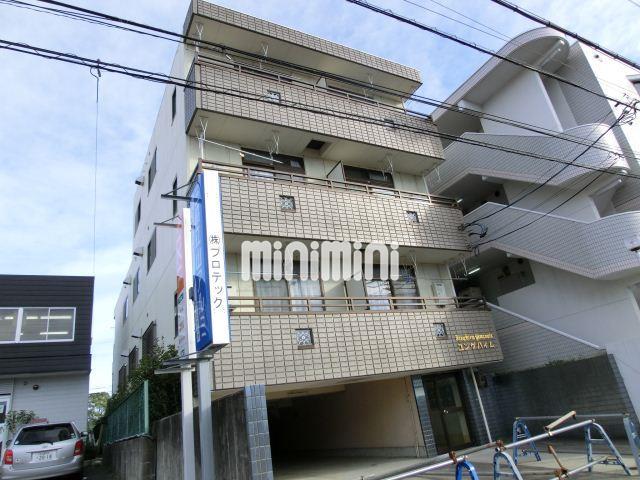 ユングハイム山野田