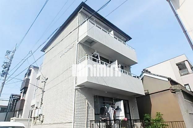 愛知県名古屋市北区清水2丁目1R