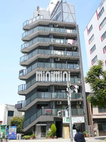 愛知県名古屋市熱田区新尾頭1丁目1K