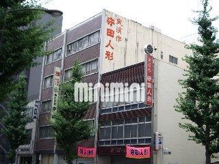地下鉄名城線 矢場町駅(徒歩9分)