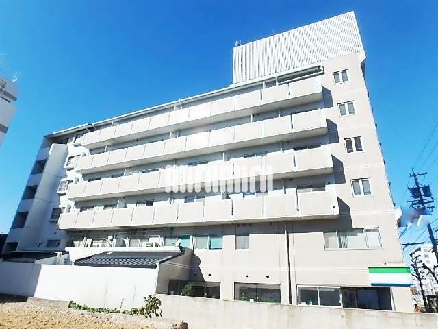 愛知県名古屋市昭和区隼人町3LDK+1納戸