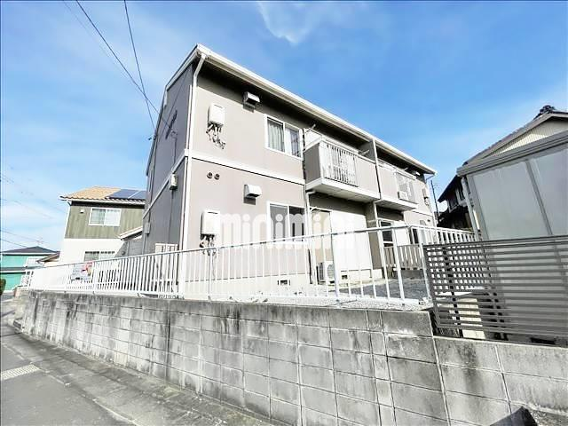 豊橋鉄道渥美線 三河田原駅(徒歩16分)