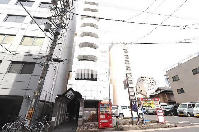 愛知県名古屋市中区栄3丁目1K
