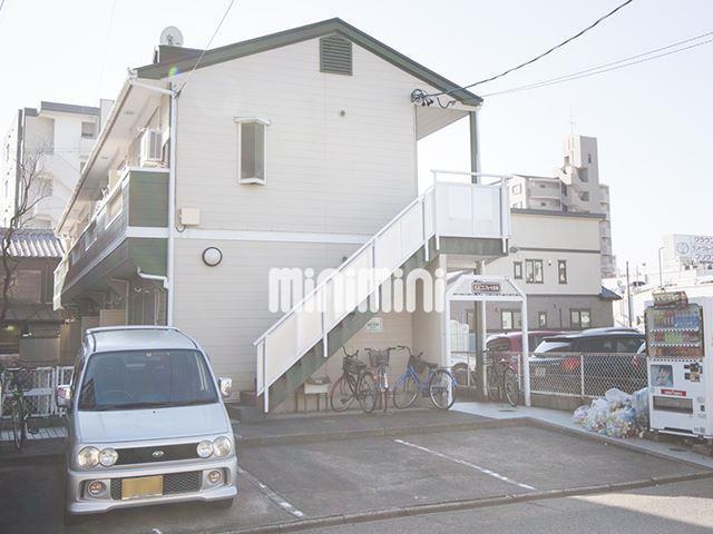 愛知県名古屋市中村区鈍池町3丁目1K