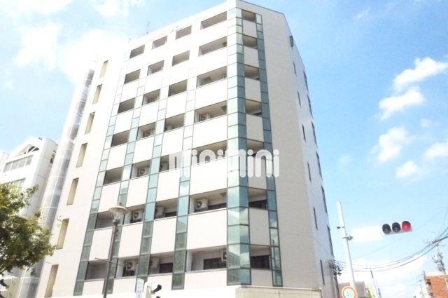 地下鉄名港線 名古屋港駅(徒歩2分)