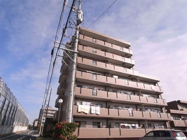 スカイコート黒沢台