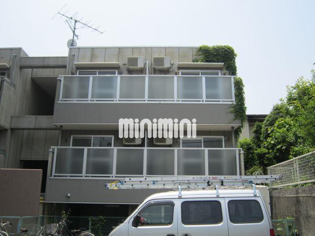 地下鉄名城線 八事日赤駅(徒歩10分)