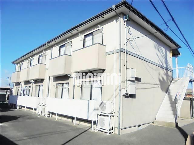 豊橋鉄道渥美線 愛知大学前駅(徒歩7分)