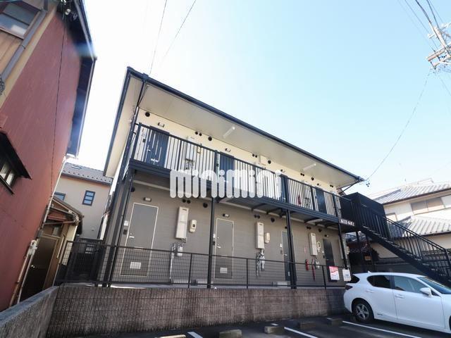 地下鉄桜通線 吹上駅(徒歩9分)