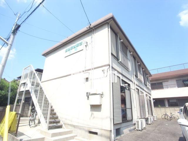 シティハイム日岡